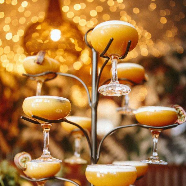 Cocktail Tree